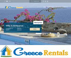 Greece Rentals