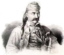 Θεόδωρος Κολοκοτρώνης - Ο Γέρος του Μοριά